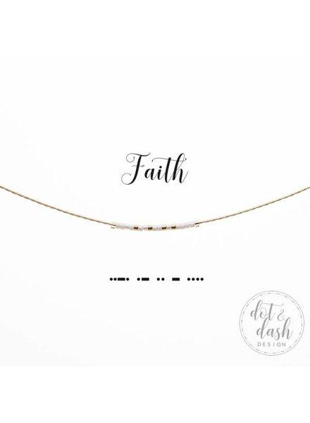Dot & Dash Dot & Dash Faith