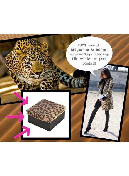 MISC Leopard Surprise Package