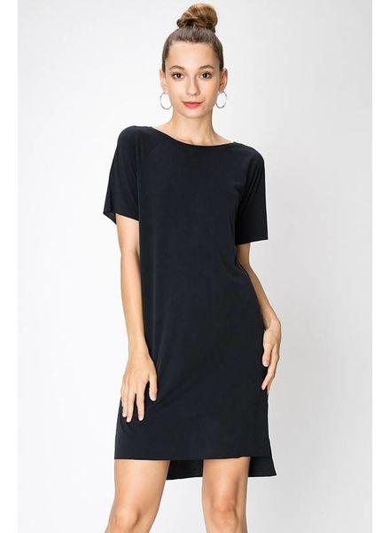 HYFVE HYFVE Modal Basic Dress