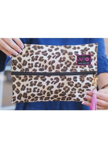 Make Up Junkie Make Up Junkie Bag Mini Savannah