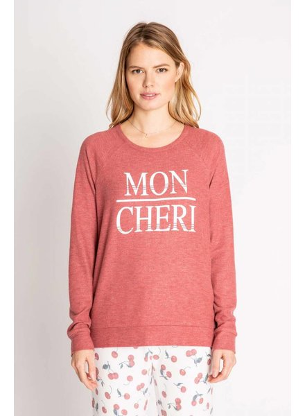 PJ Salvage PJ Salvage MON Cheri Sleep Shirt