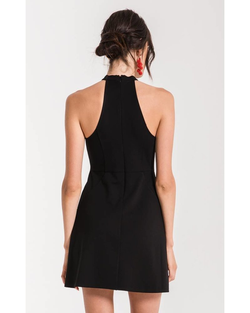 Black Swan Black Swan Ella Dress Black