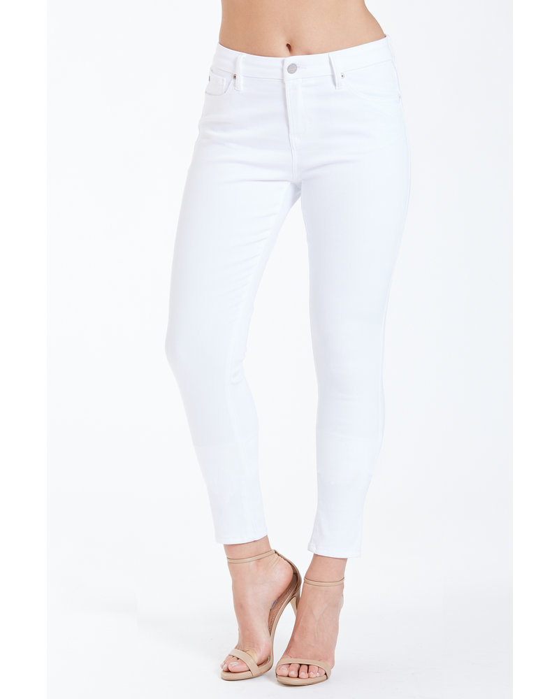Dear John Dear John GISELE Ankle Skinny Optic White