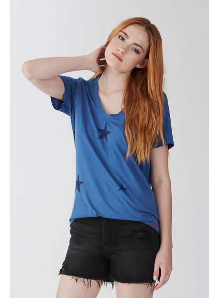 Another Love Another Love Blue Star Top