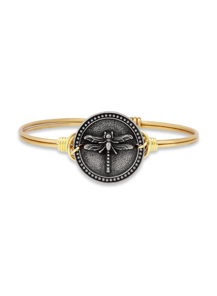 LUCA & DANNI LUCA Dragonfly Gold