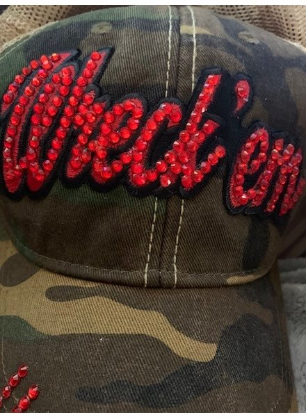 MISC GAMEDAY HAT
