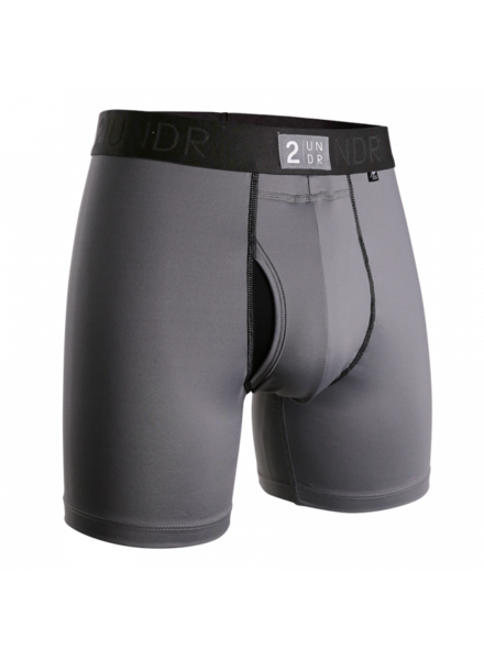 2UNDR MENS 2 UNDR Boxer Brief LARGE