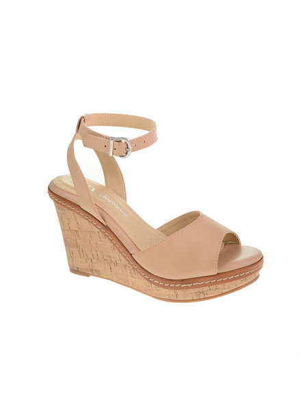 Chinese Laundry Chinese Laundry Booming Nude Wedge