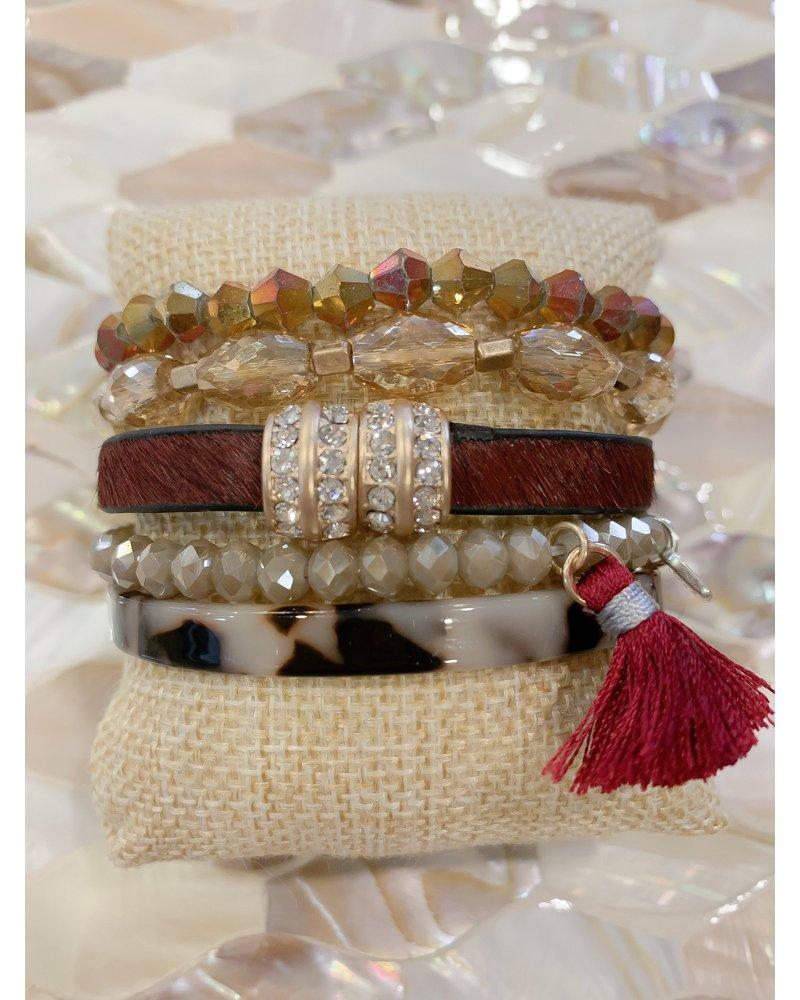 MISC Bracelet Set #12