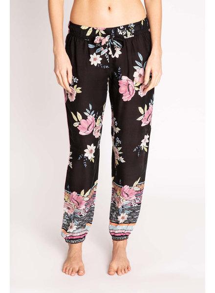 PJ Salvage PJ Salvage Floral Pant