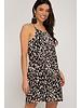 She & Sky She & Sky Sleeveless Printed Dress