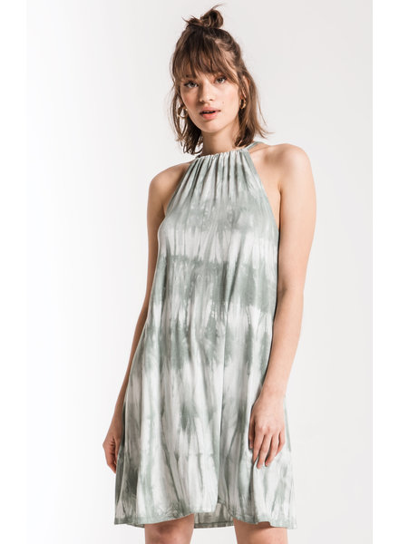 Z Supply Z Supply Tie Dye Dress