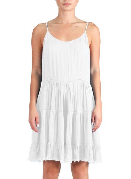 ELAN Elan White Dress