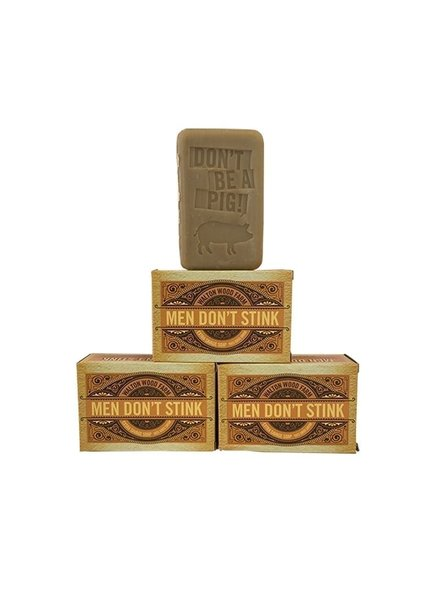 Walton Wood Walton Wood Men Don't Stink Soap