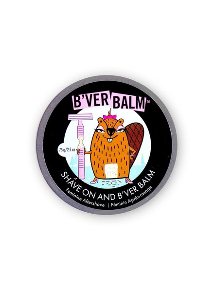 Walton Wood Walton Beaver Balm Aftershave