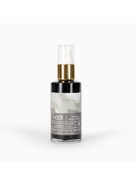 Cait + Co Cait Charcoal + Aloe Cleanser