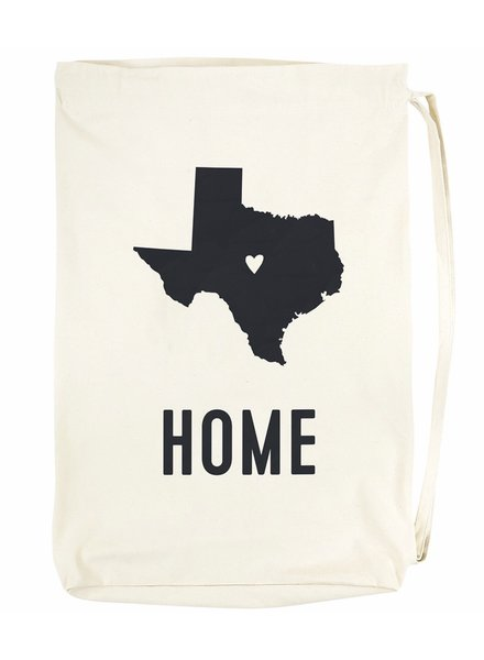 MISC Texas Laundry Bags