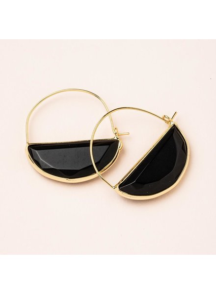 Scout Scout Prism Hoop Earring