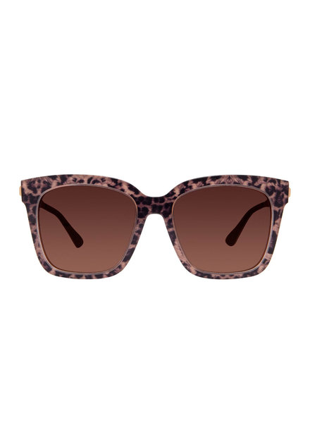 DIFF DIFF Bella Leopard