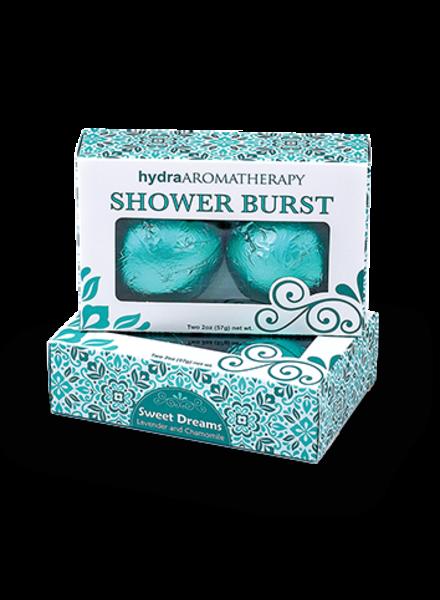 Hydra HYDRA Shower Burst DUO