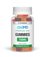 Michael MIC CBD Gummies