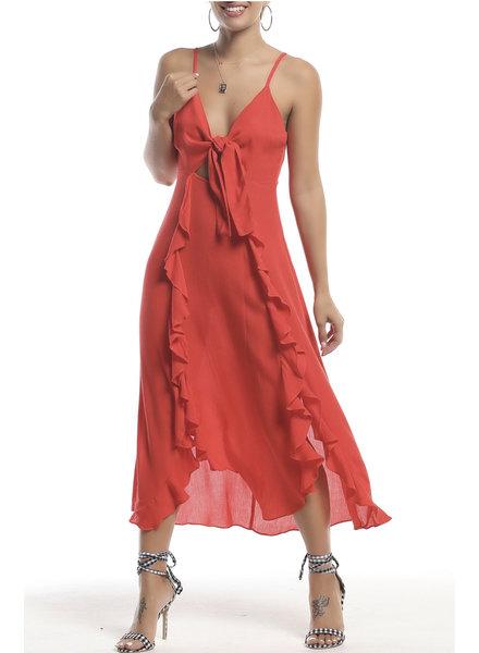 Lucy Love Lucy Love Firecracker Dress