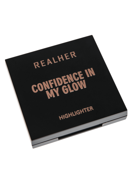 REALHER REALHER Highlighter Confidence in my Glow