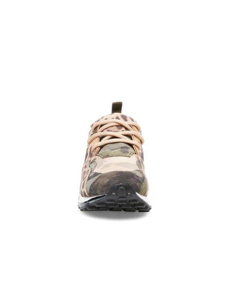 Steve Madden Steve Madden Cliff Sneaker Khaki