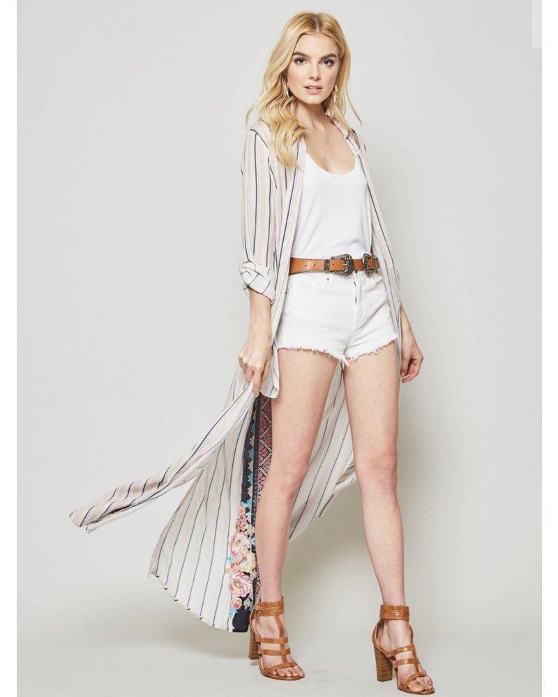 Wendy WEN Amber Dress/Duster