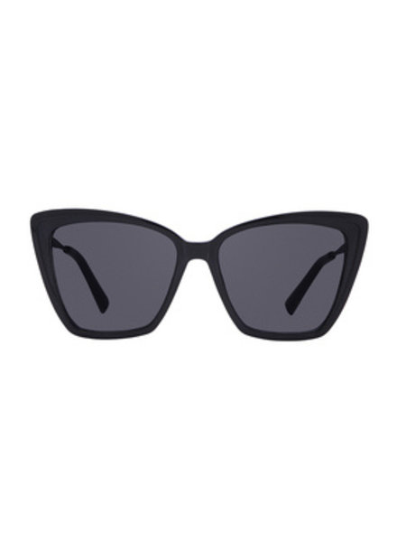DIFF DIFF Becky II Black POLARIZED