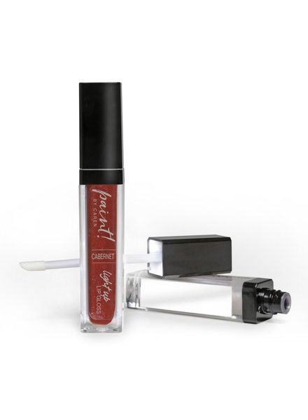 Paint by Caren Caren Light Up Lip Gloss