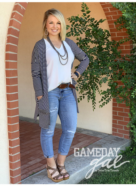 Texas True Threads GAMEDAY Cardigan