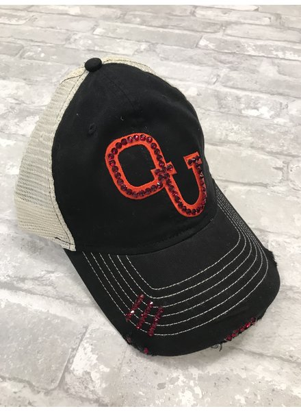 Headhunters OU BLING CAP