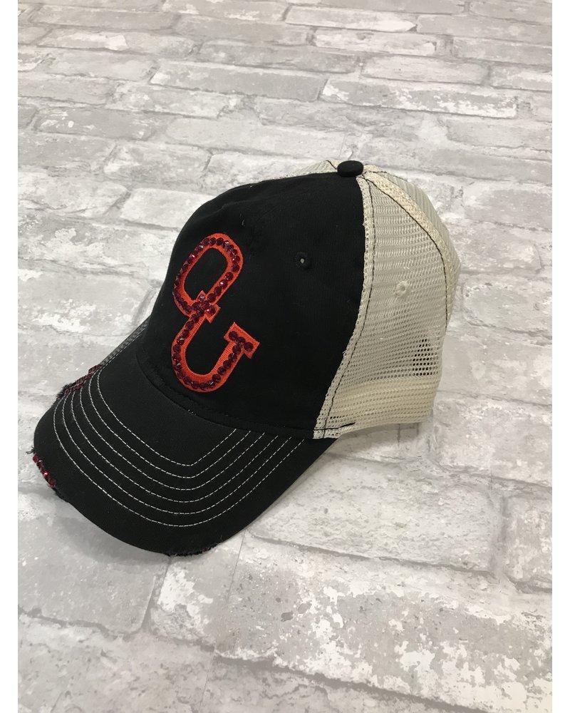 Headhunters OU BLING CAP