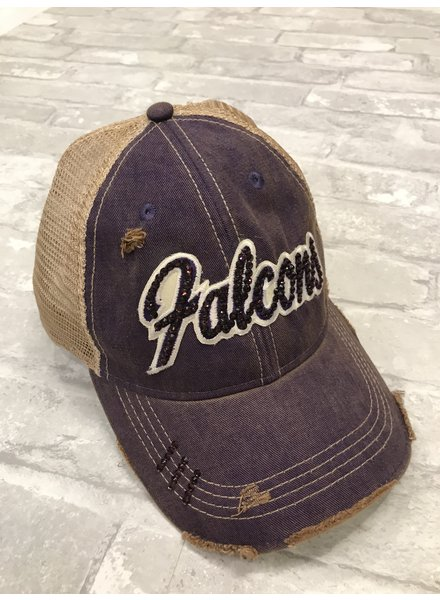 Headhunters Timber Creek BLING CAP