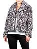 ELAN Elan Leopard Coat
