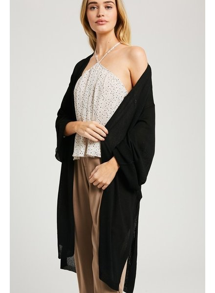 Wishlist Wishlist Long Cardigan