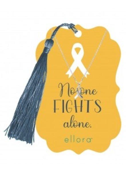 Ellora Ellora Necklace and Saying