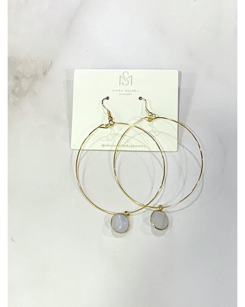 Shira Shira Callie Earring