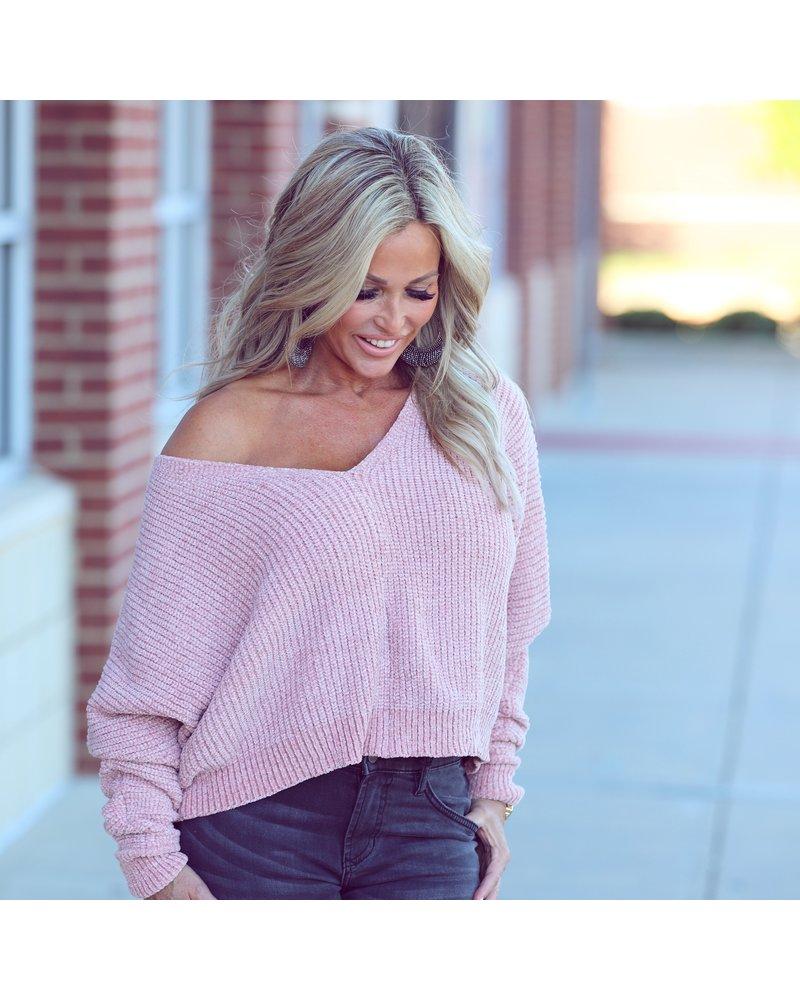 HYFVE HYFVE Cozy Sweater