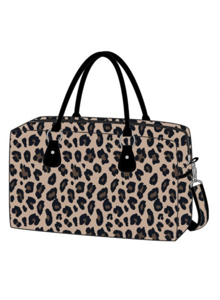 VIV & LOU Wild Side Travel Bag