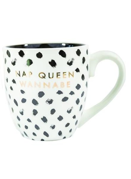Mary Square Mary Coffee Mug