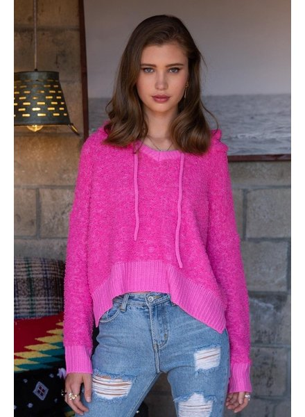 POL POL Sweater Pink