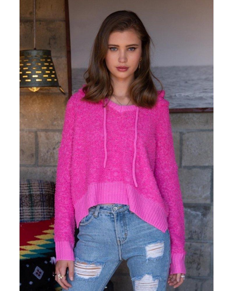 POL POL Sweater Pink