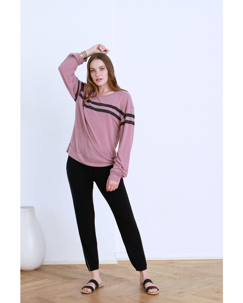 Another Love Another Love Rosebud Sweatshirt
