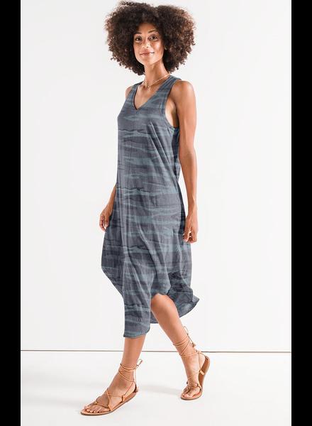 Z Supply Z Supply Reverie Maxi Dress
