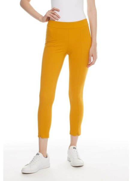 I LOVE TYLER MADISON Tyler Madison Compression Pant Dijon