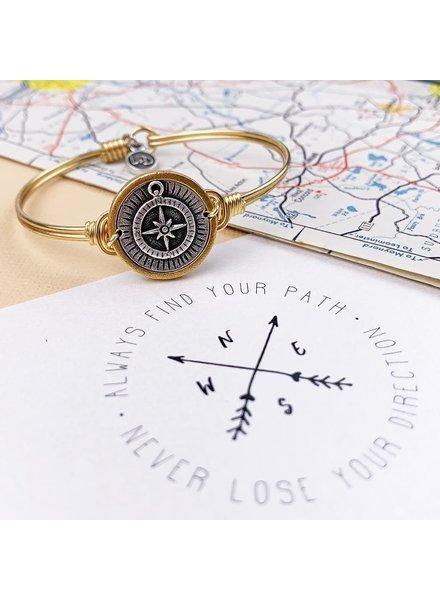 LUCA & DANNI Luca Compass