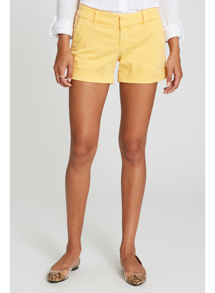 Dear John Dear John Hampton Shorts YELLOW