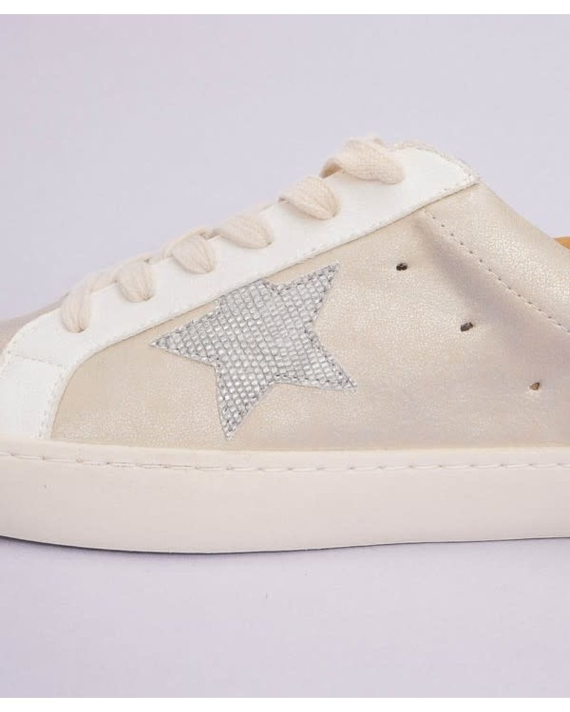 Let's See Style Let's See Style Star Sneakers